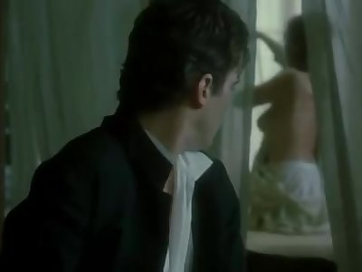 Kate Winslet Sex Scene From Quills