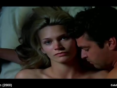 Natasha Henstridge & Other Nude And Rough Sex Video