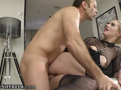 Amateur Teen Jerks 2 Rocco Siffredi Assfuck Fucking His Slave