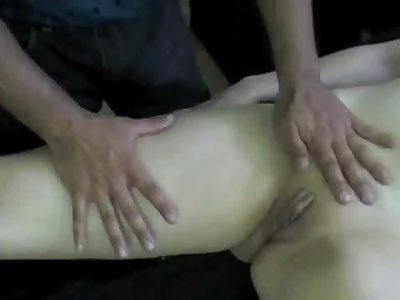 clit orgasm and squirt