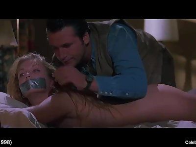 Sheryl Lee Nude And Torrid Sex Action Scenes